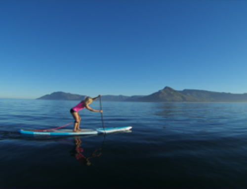 TARRYN'S TUESDAY SUP TIPS – FLAT WATER RACING